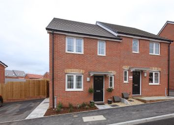 Thumbnail 3 bed property for sale in Picca Close, Cardiff