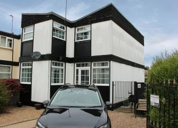 Thumbnail 3 bed terraced house for sale in Wellington Lane, Hull, North Humberside