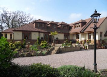 Thumbnail 6 bed detached house for sale in Church Lane, Oakley, Bedford