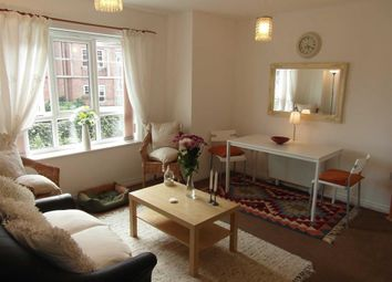 Thumbnail 2 bed flat to rent in 16 Kilmaine Avenue, Moston, Manchester