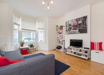 Thumbnail 2 bedroom flat to rent in Wendell Road, London