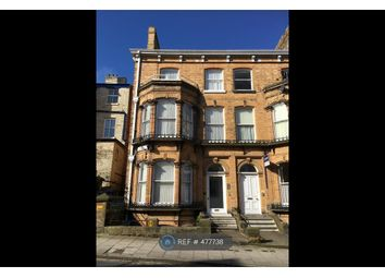 Thumbnail 2 bed flat to rent in West Street, Scarborough