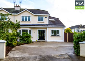 Thumbnail Semi-detached house for sale in 15 Ardglass, Baltinglass, Wicklow