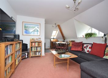 Thumbnail 2 bed flat for sale in Turner Road, Norwich, Norfolk