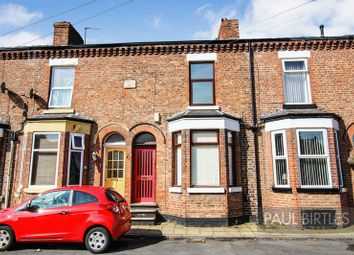 Thumbnail 2 bed terraced house for sale in George Street, Urmston, Manchester