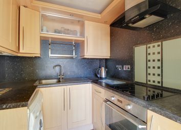 Thumbnail 1 bed flat for sale in St Davids Crescent, Maesglas, Newport