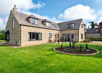 Thumbnail 4 bedroom cottage for sale in Sunhill, Poulton, Cirencester