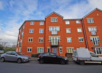 Thumbnail 2 bed flat for sale in Gloucester Close, Redditch