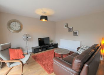 Thumbnail 2 bed terraced bungalow to rent in Church Lane, Guilden Morden, Royston