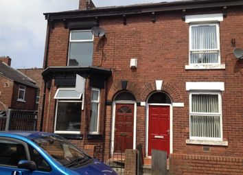 Thumbnail 2 bedroom end terrace house to rent in Highmead Street, Manchester
