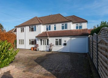 Thumbnail 4 bed detached house for sale in Kearton Close, Kenley