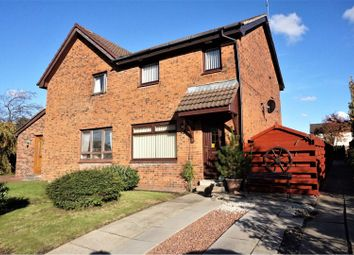 Thumbnail 3 bed semi-detached house for sale in Anchor Wynd, Paisley