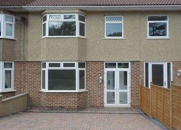 Thumbnail 3 bed terraced house to rent in Birchwood Road, Bristol