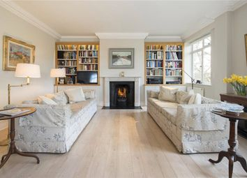 Thumbnail 3 bed flat for sale in Montagu Square, Marylebone