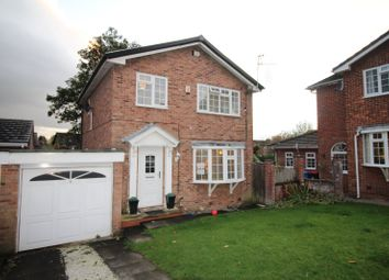 3 bed detached house for sale in Hilton Grove, Walkden, Manchester M28