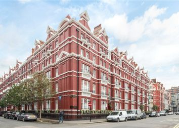 Thumbnail 4 bed flat for sale in Hyde Park Mansions, Chapel Street, Marylebone