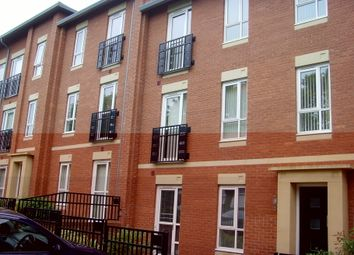 Thumbnail 2 bed flat to rent in Clarence Street, Bilston, Wolverhampton