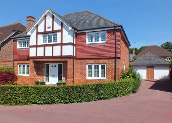 5 bed detached house for sale in Winta Drive, Fleet GU51