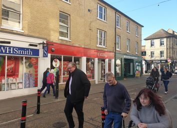 Thumbnail Retail premises to let in Crown Street, St Ives