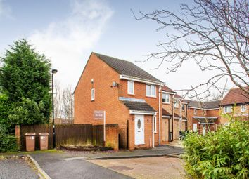 Thumbnail 2 bed town house for sale in Rothbury Close, Killingworth, Newcastle Upon Tyne