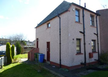 Thumbnail 2 bedroom flat to rent in Newtown, Bo'ness, Falkirk