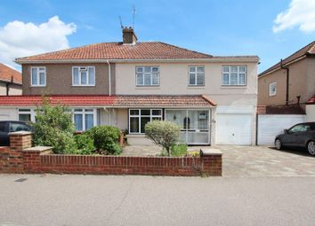 Thumbnail 5 bed semi-detached house for sale in Barnehurst Road, Bexleyheath