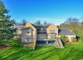 Thumbnail 5 bed country house for sale in Chapel Lane, Epperstone, Nottingham