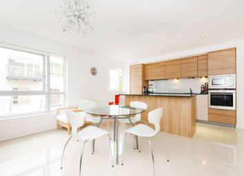 Thumbnail 4 bedroom property for sale in Metcalfe Court, Greenwich