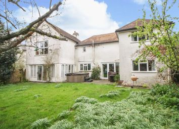 Thumbnail 5 bed semi-detached house for sale in Heath End Road, Flackwell Heath, High Wycombe