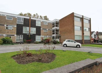 Thumbnail 2 bedroom flat for sale in Park Lane Court, Whitefield, Manchester