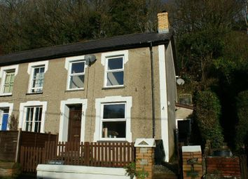 Thumbnail 2 bedroom semi-detached house for sale in Drefelin, Drefach Felindre