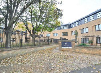 Thumbnail 2 bed flat for sale in Anglian House, Ambury Road South, Huntingdon, Cambridgeshire