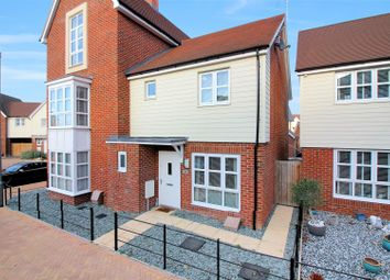 Thumbnail 3 bed semi-detached house for sale in Provis Wharf, Aylesbury
