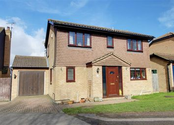 Thumbnail 5 bed detached house for sale in Church Hill, Cheddington, Leighton Buzzard