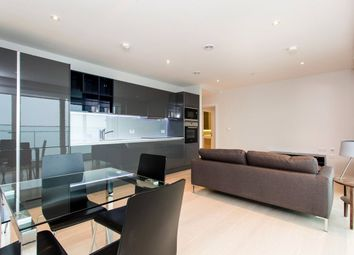 Thumbnail 2 bed flat to rent in Lantana Heights, Glasshouse Gardens, Westfield Avenuue, Stratford, London