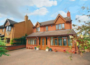 Thumbnail 5 bed detached house for sale in Midland Road, Raunds, Wellingborough, Northamptonshire