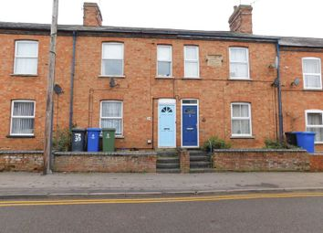 Thumbnail 2 bed terraced house for sale in Halse Road, Brackley