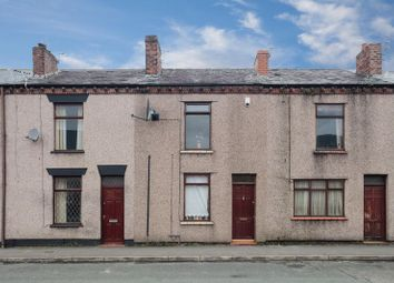Thumbnail 2 bedroom terraced house for sale in Oxford Street, Leigh