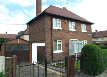 3 bed semi-detached house to rent in Browning Street, Derby DE23