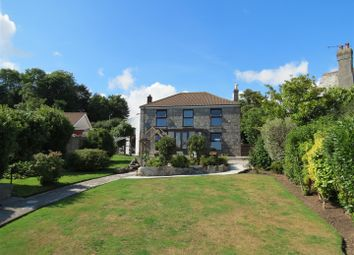 Thumbnail 4 bed detached house for sale in Tregonissey Road, St. Austell