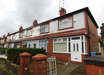 Thumbnail Semi-detached house for sale in Hadfield Street, Oldham