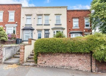 Thumbnail 2 bed terraced house for sale in Copeley Hill, Erdington, Birmingham, West Midlands