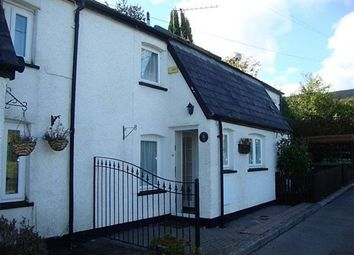 Thumbnail 1 bed cottage to rent in Graig View, Cwmbran