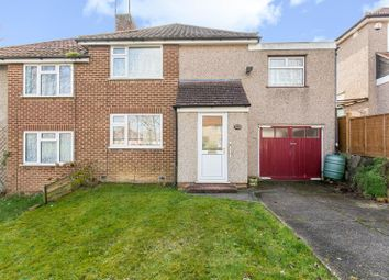 Thumbnail 3 bed property for sale in Walsingham Road, New Addington, Croydon