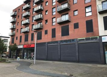 Retail premises to let in The Vibe, Unit 4A, 175 Broughton Lane, Salford, Greater Manchester M7