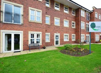 Thumbnail 1 bed flat to rent in Locke Road, Dodworth, Barnsley