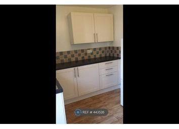 Thumbnail 1 bed flat to rent in Wilson Street, Workington