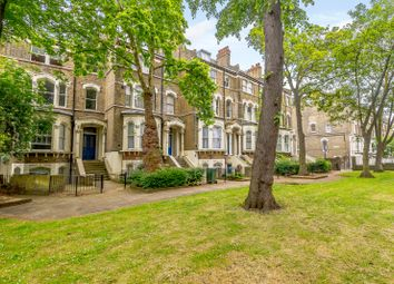 Thumbnail 3 bed flat for sale in 9 Effra Road, London