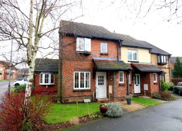Thumbnail 3 bed property for sale in Balmoral Road, Abbots Langley