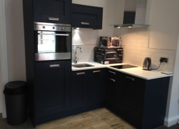 Thumbnail 1 bedroom flat to rent in St James' Street, Newcastle Upon Tyne